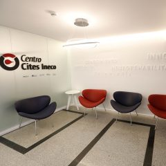 Inauguración Centro CITES INECO